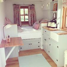 The Best Tiny Housecozy Interior Cottagecabin Tiny House - Tiny home interiors