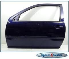 volkswagen golf door complete car doors u0026 body panels for sale