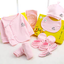 baby gift sets 10pcs set new born baby gift set girl clothes cotton infant baby