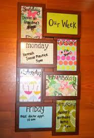 Best 25 Dry Erase Wall Calendar Ideas On Pinterest