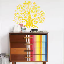 tree of life decals stickers high style wall decals wall decals