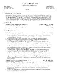 Outside Sales Resume Example by Peoplesoft Consultant Cover Letter