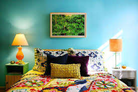 Colourful Bedroom Ideas Colour Ideas For Vivacious Bedroom Design