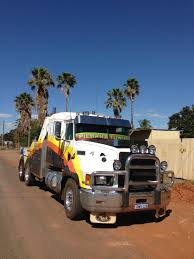 accident response pilbara towing