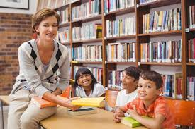 librarian requirements salary jobs teacher org