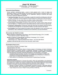How To Write Resume With No Experience How To Make A Resume For College 19 Write An Internship 17 Stylish
