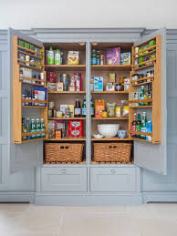 Ideas For Organizing Kitchen Pantry - 18 well organized kitchen pantry ideas for efficient storage