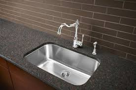 Single Bowl Undermount Kitchen Sink Home Design Ideas And Pictures - Kitchen bowl sink
