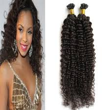 hairstyles for bonded extentions pre bonded hair extensions curly natural hair on capsules 100g