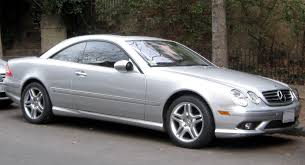 2006 mercedes benz cl class information and photos zombiedrive