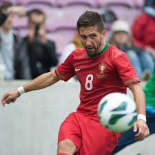Portugal Football Flag João Moutinho Wikipedia
