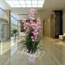 Imitation Plants Home Decoration Buy Artificial Flower Artificial Flower Huilan Artificial Tree