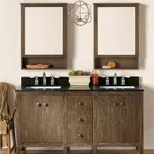 Bathroom Vanity With Drawers 24 U201d Sophie Double Bathroom Vanity Set With Medicine Cabinet U2013 Ronbow