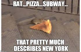 New York Meme - new york in one picture imgflip