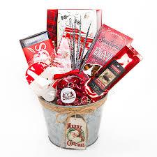 bacon gift basket merry christmas gift basket