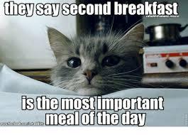 Second Breakfast Meme - 25 best memes about second breakfast second breakfast memes