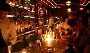 Bathtub Gin Burlesque A Prohibition Bar Crawl Through Nyc