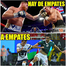 Canelo Meme - ríete con los mejores memes de la pelea canelo vs golovkin