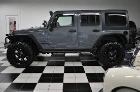 anvil jeep sahara 2015 jeep wrangler for sale 1973655 hemmings motor news