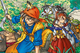 download dragon quest 8 on android for free right now polygon