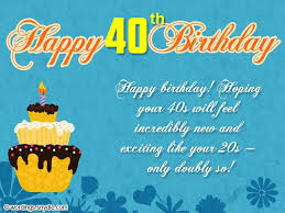 25 unique 40th birthday wishes ideas on pinterest happy
