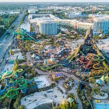 Map Of Universal Studios Orlando by Universal Studios Volcano Bay Water Park Photos Popsugar Smart