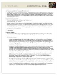 Corporate Resume Design Resume The Hardy Group