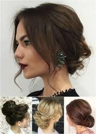 hair styles for women special occasion 60 trendiest updos for medium length hair medium hair updo and