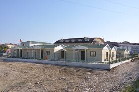 Low Cost House by Low Cost Prefab Housing Africa Affordable Prefabricated Houses