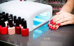 alternatives to gel manicures
