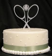 tennis cake toppers swarovski shape wedding cake toppers sweet 16 cake tops