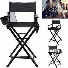 Aluminum Directors Chair Bar Height by Online Get Cheap Wood Directors Chair Aliexpress Com Alibaba Group