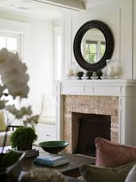 Fireplace Mantel Decoration by 213 Best Fireplace Mantels Images On Pinterest Home Fireplace