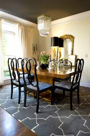 nate berkus dining room house tour a classic meets chic tennessee home apartment therapy