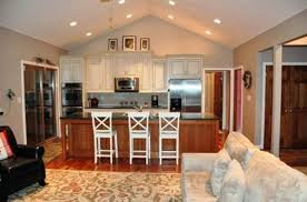 open floor plan kitchen ideas open floor plan kitchen best small space open kitchen plan