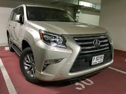 lexus dubai website used lexus gx 460 4 6 2014 car for sale in dubai 733925