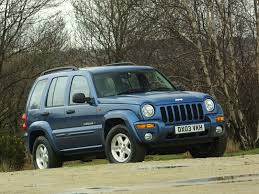 jeep cherokee uk 2003 picture 3 of 9