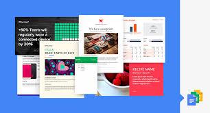 brochure templates docs docs flyer template fieldstation co