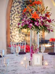 Tall Glass Vase Centerpiece Ideas Decorating Ideas Good Picture Of White Wedding Table Design And