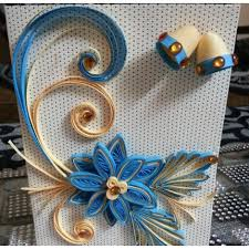 9 handmade new year cards most amazing collection 9