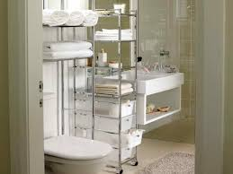 Towel Storage Units Bathroom Get Clean And Tidy Small Bathroom With Bathroom