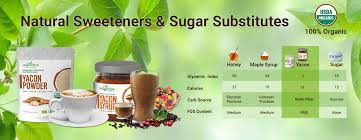 Teh Yacon organic superfoods store by alovitox yacon syrup and cacao nibs