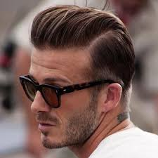 what hair styling product does beckham wayne anthonys executive barbers in halifax hipperholme get the