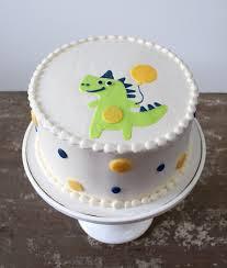 dinosaur cakes special occasion cakes edgar s bakery