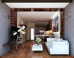 800 Square Feet In Square Meters 3 Distinctly Themed Apartments Under 800 Square Feet 75 Square