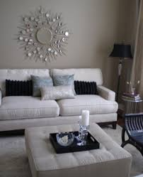 Blue And Gold Home Decor Living Room White Silver Black Taupe Blue Grey Home Decor Intended