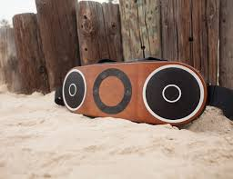 bag of riddim audio system by house of marley audio system