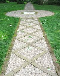 Paving Ideas For Gardens Stylish Diy Projects With Bricks And Pavers