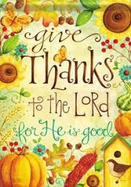 a thanksgiving prayer barbara s banter