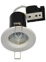 modern single ceiling wall spotlight in gloss u0026 chrome